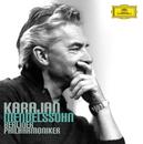 Mendelssohn: 5 Symphonies/Edith Mathis, Liselotte Rebmann, Werner Hollweg, Berliner Philharmoniker, Herbert von Karajan