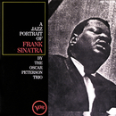 フランク・シナトラの肖像/The Oscar Peterson Trio