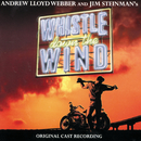"""ORIGINAL CAST RECORD/Andrew Lloyd Webber, """"Whistle Down the Wind"""" Original Stage Cast"""