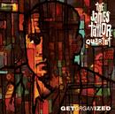 Get Organised/The James Taylor Quartet