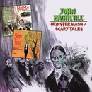 Monster Mash/Scary Tales/John Zacherle