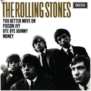 The Rolling Stones (EP)/The Rolling Stones