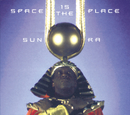 Space Is The Place/サン・ラ