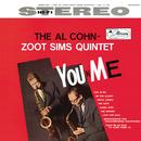 ユー・エン・ミー/The Al Cohn - Zoot Sims Quintet