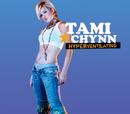 Hyperventilating/Tami Chynn