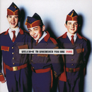 Welcome To Wherever You Are (Remastered)/INXS