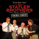 The Statler Brothers: The Best From The Farewell Concert (Live)/The Statler Brothers