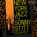 New York Jazz/SONNY STITT