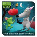 Rondes Et Comptines (Hitbox)/Multi Interprètes