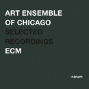 Selected Recordings/Art Ensemble Of Chicago