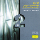 Bach, J.S.: Great Organ Works/Helmut Walcha