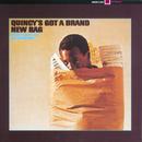 クインシーのニュー・バッグ/Quincy Jones