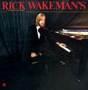 Criminal Record/Rick Wakeman