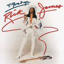 Fire It Up/Rick James
