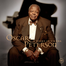 Oscar Peterson - A Night In Vienna/Oscar Peterson