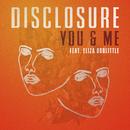 You & Me (feat. Eliza Doolittle)/Disclosure