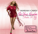 Get Your Number (Int'l 2 trk)/MARIAH CAREY