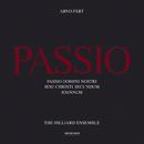 アルヴォ・ペルト:パッシオ/Arvo Pärt, The Hilliard Ensemble, Paul Hillier