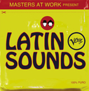 Present Latin Verve Sounds/Masters At Work
