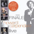 Das Finale - Live/Howard Carpendale