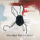 Everything Is (International version)/Nine Black Alps