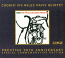 Cookin' With The Miles Davis Quintet/The Miles Davis Quintet