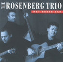 The Best Of/Rosenberg Trio