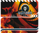 Feel The Heat 2000/Masterboy