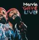 ライヴ!+2/MARVIN GAYE