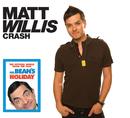 Crash (Comm CD)/Matt Willis