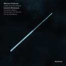 フェルドマン:ヴァイオリンとオーケストラ/Carolin Widmann, Frankfurt Radio Symphony Orchestra, Emilio Pomarico