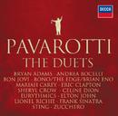 奇跡のデュエット~スーパー・スター夢の共演/Luciano Pavarotti