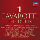 Pavarotti - The Duets/Luciano Pavarotti