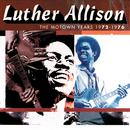 The Motown Years 1972-1976/Luther Allison