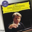Brahms: The Piano Concertos; Fantasias Op.116/Berliner Philharmoniker, Eugen Jochum