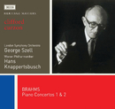 Brahms: The Piano Concertos/Sir Clifford Curzon