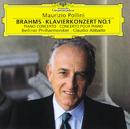 ブラームス:ピアノ協奏曲第1番/Maurizio Pollini, Berliner Philharmoniker, Claudio Abbado