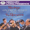Rodrigo: Concierto de Aranjuez / Vivaldi: Guitar Concertos/Los Romeros, San Antonio Symphony Orchestra, Victor Alessandro