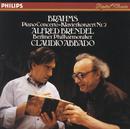 Brahms: Piano Concerto No.2/Alfred Brendel, Berliner Philharmoniker, Claudio Abbado
