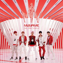 MYNAME 2nd Single/MYNAME