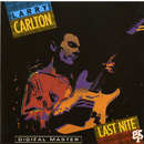 Last Nite/Larry Carlton