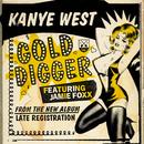 Gold Digger (Int'l ECD Maxi)/Kanye West