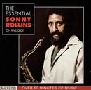 The Essential Sonny Rollins On Riverside/Sonny Rollins