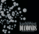 Diamonds From Sierra Leone (Int'l 2 trk)/Kanye West