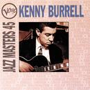 Verve Jazz Masters 45/Kenny Burrell