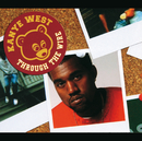 Through The Wire (int'l maxi)/Kanye West