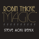 Magic (Steve Aoki Remix)/Robin Thicke