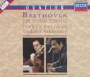 Beethoven: The Complete Violin Sonatas/Itzhak Perlman, Vladimir Ashkenazy