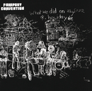 F.CONVENTION/WHAT WE/Fairport Convention