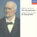 Bruckner: The Symphonies/Chicago Symphony Orchestra, Sir Georg Solti
